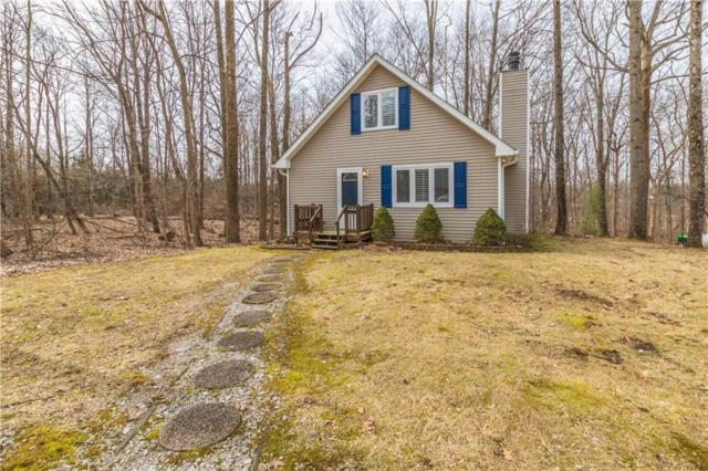 16 Jefferson Valley, Coatesville, IN 46121 (MLS #21626633) :: Mike Price Realty Team - RE/MAX Centerstone
