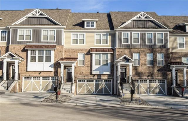 16052 Talmon Drive, Westfield, IN 46074 (MLS #21626638) :: AR/haus Group Realty