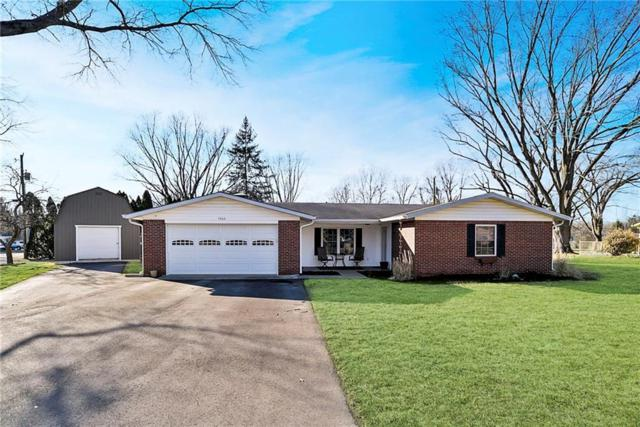1365 Twilight Drive, Noblesville, IN 46060 (MLS #21626704) :: Mike Price Realty Team - RE/MAX Centerstone