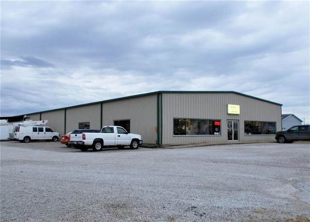 2970 N State Highway 3, North Vernon, IN 47265 (MLS #21626705) :: Mike Price Realty Team - RE/MAX Centerstone