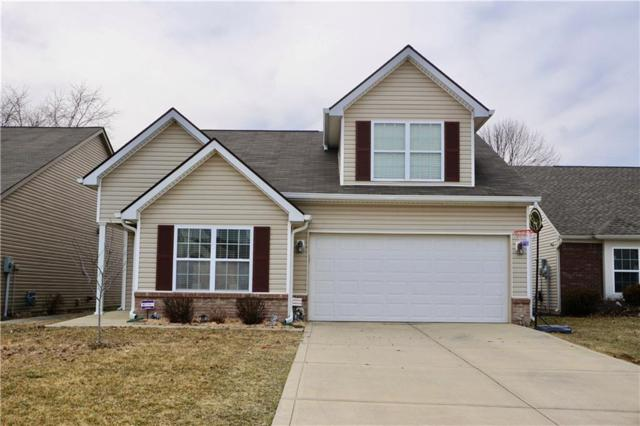 6364 Emerald Field Way, Indianapolis, IN 46221 (MLS #21626719) :: David Brenton's Team