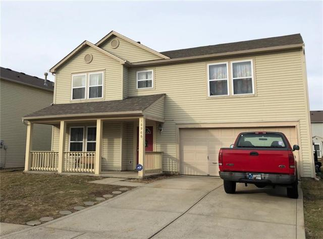 10906 Daylight Drive, Camby, IN 46113 (MLS #21626783) :: Mike Price Realty Team - RE/MAX Centerstone