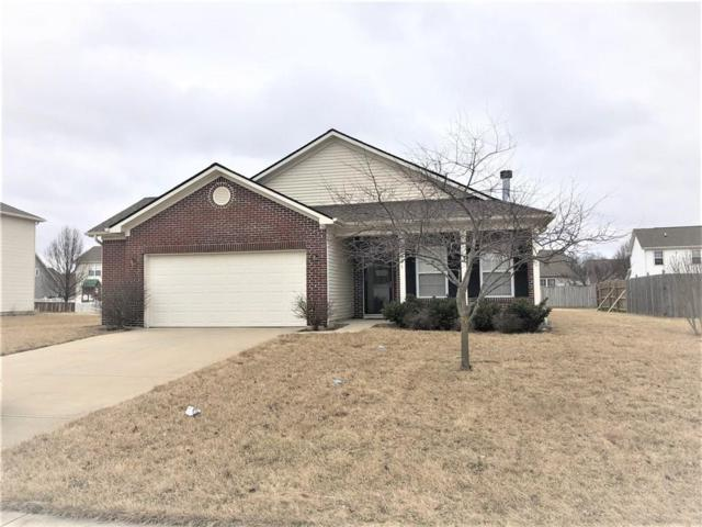 2441 Bluewood Way, Plainfield, IN 46168 (MLS #21626823) :: Mike Price Realty Team - RE/MAX Centerstone
