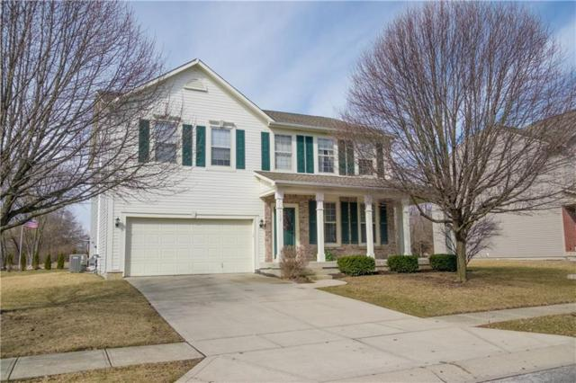 112 Burlington Parkway, Pittsboro, IN 46167 (MLS #21626854) :: Mike Price Realty Team - RE/MAX Centerstone