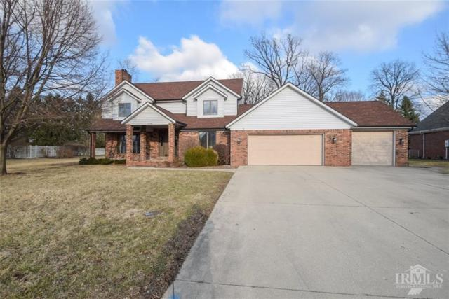 5008 N Sollars Drive, Muncie, IN 47304 (MLS #21626855) :: Mike Price Realty Team - RE/MAX Centerstone