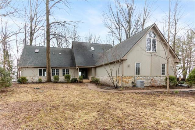 112 Royal Pine Lane, Cicero, IN 46034 (MLS #21626860) :: The ORR Home Selling Team