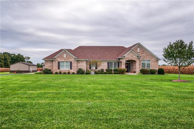 1971 E County Rd 800 S, Clayton, IN 46118 (MLS #21626862) :: Mike Price Realty Team - RE/MAX Centerstone