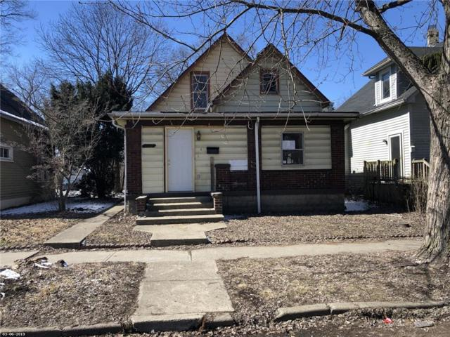 112 N Gladstone Avenue, Indianapolis, IN 46201 (MLS #21626872) :: Mike Price Realty Team - RE/MAX Centerstone