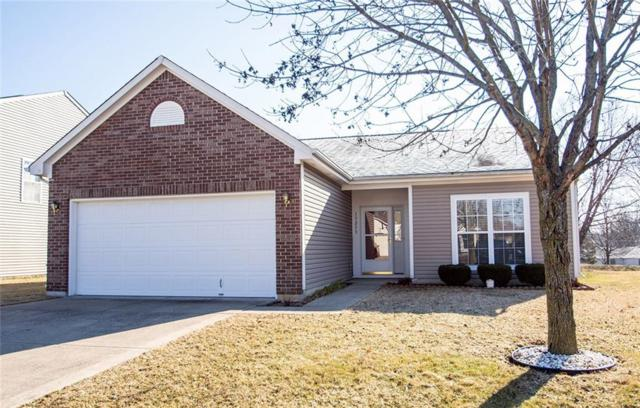 13233 Ashwood Drive, Fishers, IN 46038 (MLS #21626875) :: AR/haus Group Realty
