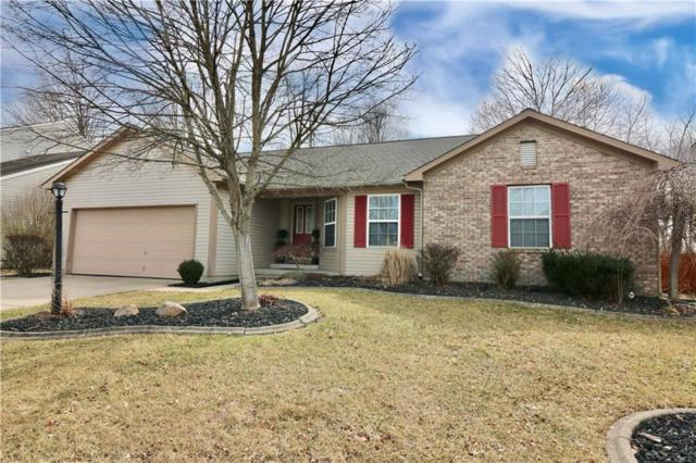 12111 Madrone Drive, Indianapolis, IN 46236 (MLS #21626876) :: Mike Price Realty Team - RE/MAX Centerstone