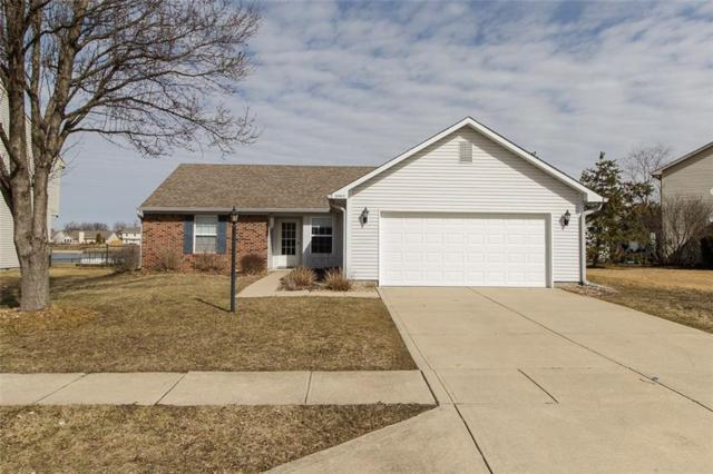 9942 Herald Square, Fishers, IN 46038 (MLS #21626893) :: Mike Price Realty Team - RE/MAX Centerstone