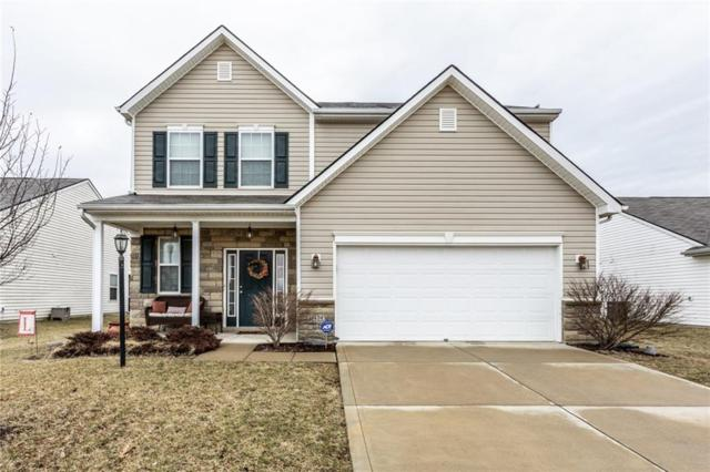 15124 Dry Creek Road, Noblesville, IN 46060 (MLS #21626926) :: Mike Price Realty Team - RE/MAX Centerstone