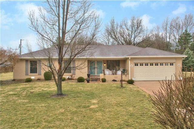856 Wayside Drive, Plainfield, IN 46168 (MLS #21626933) :: Mike Price Realty Team - RE/MAX Centerstone