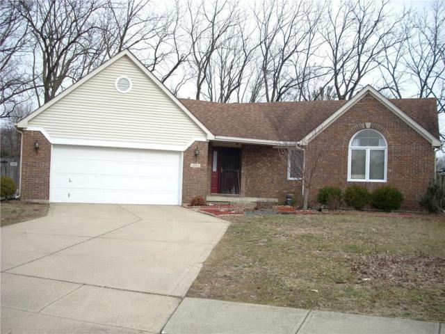 211 Rosebery Court, Indianapolis, IN 46214 (MLS #21626996) :: Mike Price Realty Team - RE/MAX Centerstone