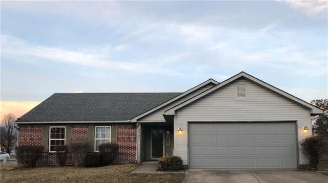 3941 Libra Lane, Indianapolis, IN 46235 (MLS #21627007) :: Mike Price Realty Team - RE/MAX Centerstone
