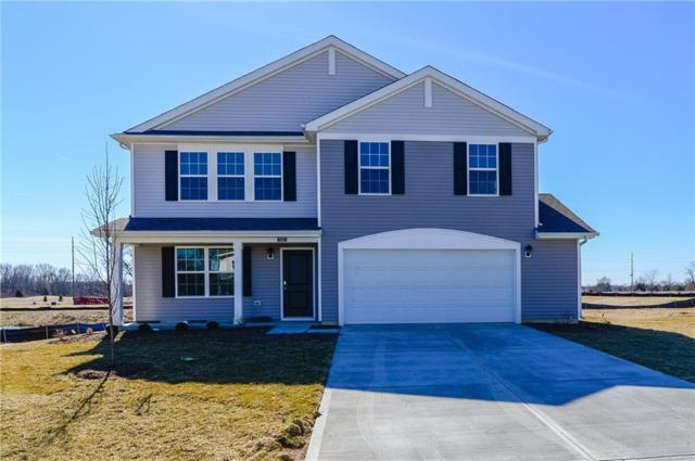 4447 Averly Court, Indianapolis, IN 46237 (MLS #21627009) :: Mike Price Realty Team - RE/MAX Centerstone