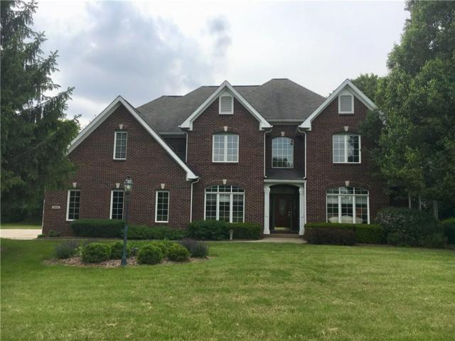 20251 James Road, Noblesville, IN 46062 (MLS #21627018) :: Mike Price Realty Team - RE/MAX Centerstone