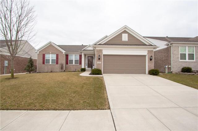 6583 Freemont Lane, Carmel, IN 46033 (MLS #21627029) :: The ORR Home Selling Team