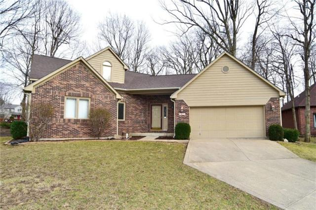 417 N Castle Court, Avon, IN 46123 (MLS #21627036) :: Mike Price Realty Team - RE/MAX Centerstone