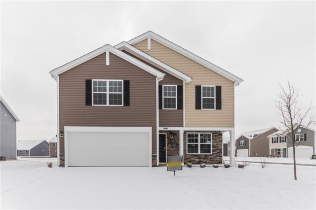 4437 Averly Park Court, Indianapolis, IN 46237 (MLS #21627064) :: Mike Price Realty Team - RE/MAX Centerstone