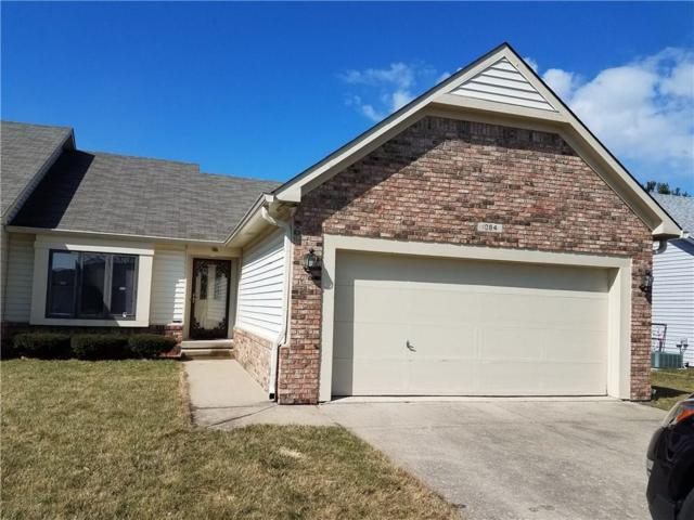 1084 Mikes Way, Greenwood, IN 46143 (MLS #21627067) :: Mike Price Realty Team - RE/MAX Centerstone