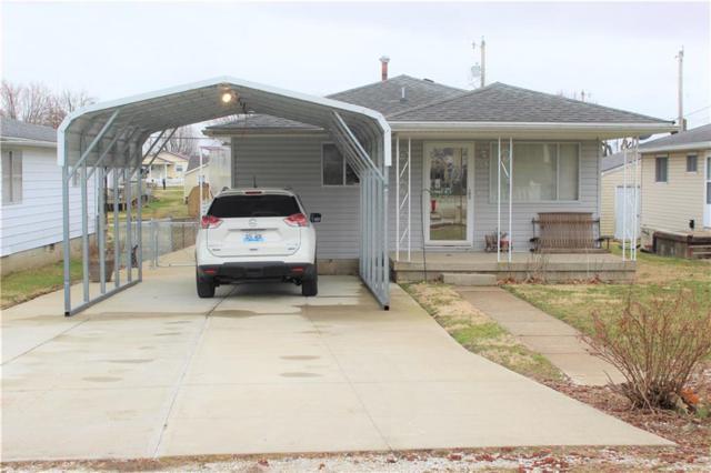 805 W Sheridan Street, Greensburg, IN 47240 (MLS #21627088) :: AR/haus Group Realty