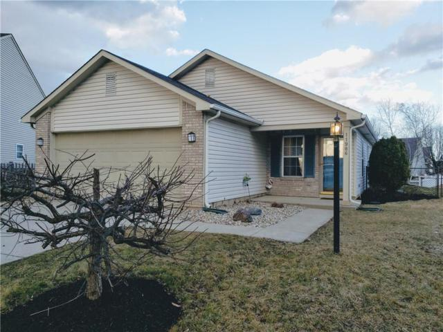 11986 Sapling Circle, Noblesville, IN 46060 (MLS #21627173) :: Mike Price Realty Team - RE/MAX Centerstone