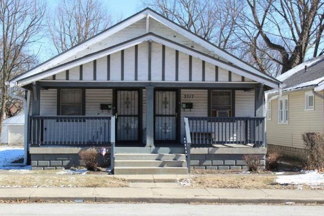 3719 Boulevard Place, Indianapolis, IN 46208 (MLS #21627185) :: Mike Price Realty Team - RE/MAX Centerstone