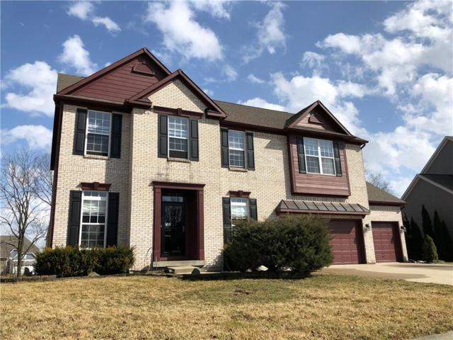 15727 Gateshead Drive, Westfield, IN 46074 (MLS #21627189) :: Mike Price Realty Team - RE/MAX Centerstone