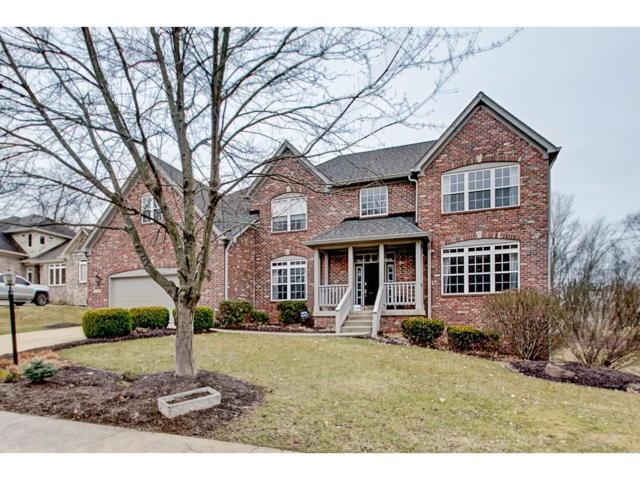 18549 Oakmont Drive, Noblesville, IN 46062 (MLS #21627221) :: Mike Price Realty Team - RE/MAX Centerstone