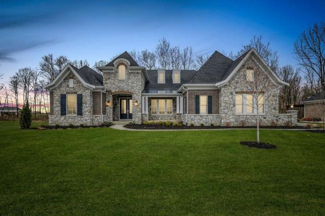 4658 Kettering Place, Zionsville, IN 46077 (MLS #21627243) :: Mike Price Realty Team - RE/MAX Centerstone