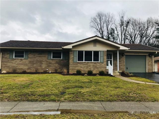 4215 S Walcott Street, Indianapolis, IN 46227 (MLS #21627264) :: Mike Price Realty Team - RE/MAX Centerstone