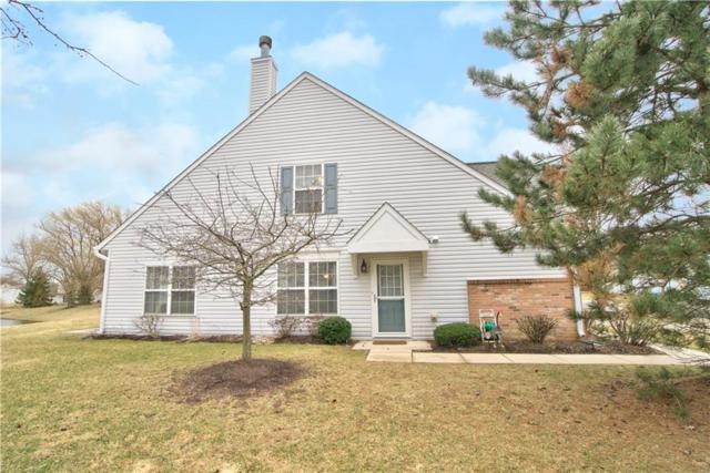 12791 Brewton Street, Fishers, IN 46038 (MLS #21627269) :: AR/haus Group Realty