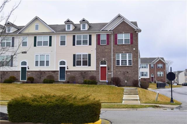 12716 Tamworth Drive, Fishers, IN 46037 (MLS #21627289) :: AR/haus Group Realty