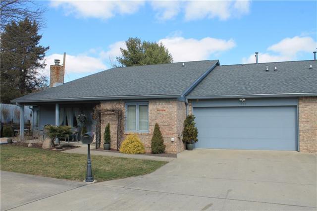 1445 Northridge Hills #3, Crawfordsville, IN 47933 (MLS #21627396) :: Mike Price Realty Team - RE/MAX Centerstone