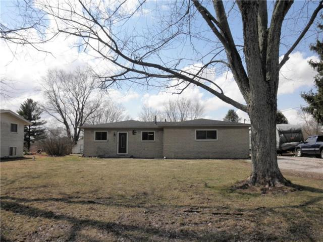 11292 N Cooney Road, Mooresville, IN 46158 (MLS #21627409) :: Mike Price Realty Team - RE/MAX Centerstone