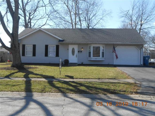 115 Windemere Road, New Whiteland, IN 46184 (MLS #21627416) :: Mike Price Realty Team - RE/MAX Centerstone