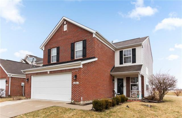 5423 Wilder Way, Indianapolis, IN 46216 (MLS #21627431) :: Mike Price Realty Team - RE/MAX Centerstone