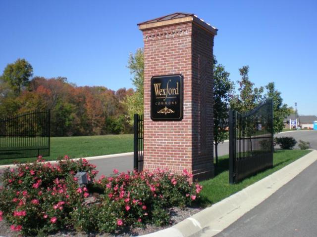 1552 Tottenham Drive, Danville, IN 46122 (MLS #21627437) :: The ORR Home Selling Team