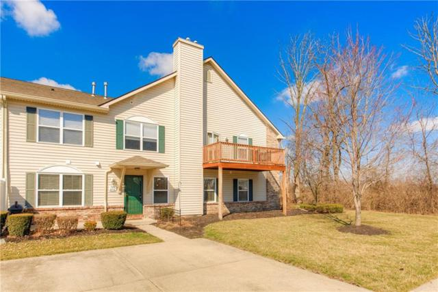 476 Avon Village Parkway #148, Avon, IN 46123 (MLS #21627445) :: FC Tucker Company