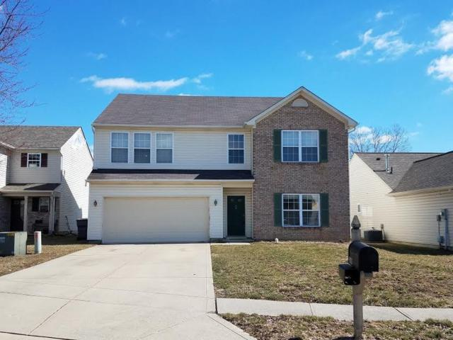 8111 Whitham Drive, Indianapolis, IN 46237 (MLS #21627482) :: Mike Price Realty Team - RE/MAX Centerstone