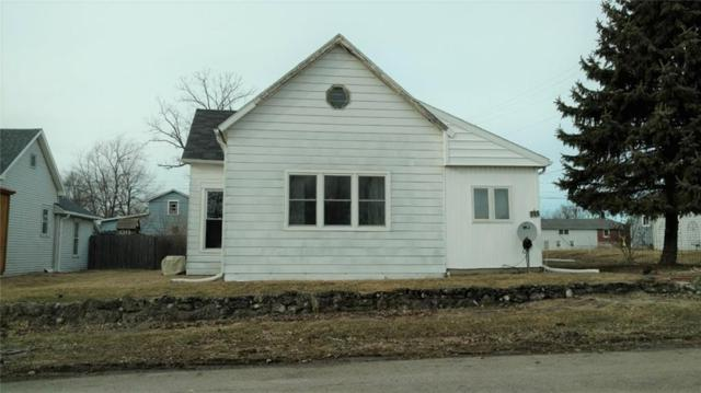 404 E North Street, Eaton, IN 47338 (MLS #21627517) :: The ORR Home Selling Team