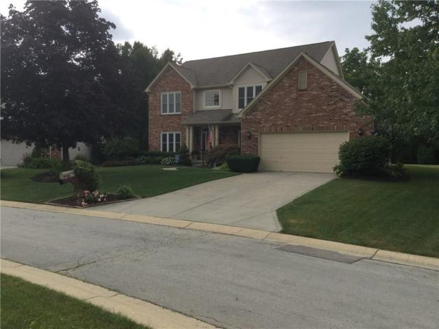 4913 Bentbrook Drive, Noblesville, IN 46062 (MLS #21627531) :: AR/haus Group Realty