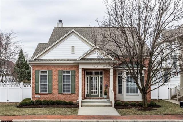 8162 Penn Place, Indianapolis, IN 46250 (MLS #21627598) :: The Evelo Team