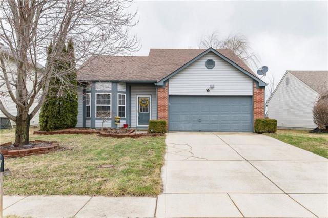 4036 Par Drive, Indianapolis, IN 46268 (MLS #21627638) :: Mike Price Realty Team - RE/MAX Centerstone