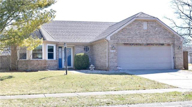 7715 Winding Creek Drive, Indianapolis, IN 46236 (MLS #21627644) :: Mike Price Realty Team - RE/MAX Centerstone
