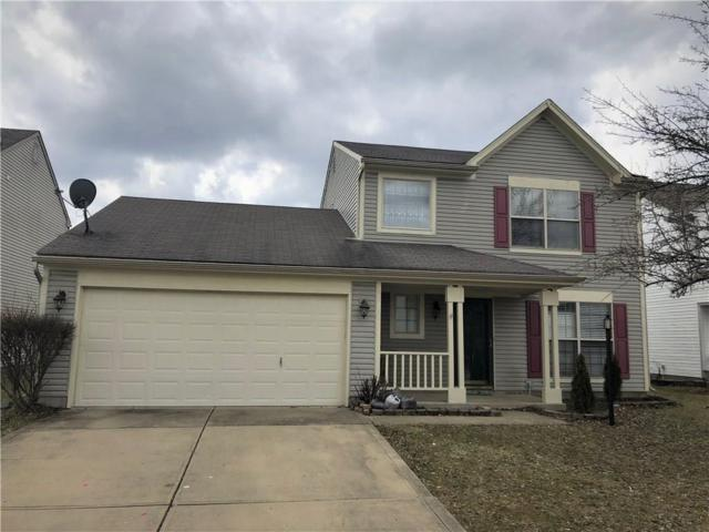 5246 Waterton Lakes Drive, Indianapolis, IN 46237 (MLS #21627649) :: AR/haus Group Realty