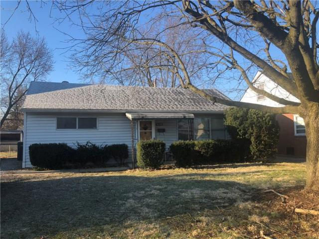 4645 Brookville Road, Indianapolis, IN 46201 (MLS #21627661) :: Mike Price Realty Team - RE/MAX Centerstone