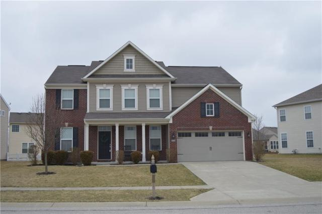 2487 Winter Hawk Road, Greenwood, IN 46143 (MLS #21627769) :: HergGroup Indianapolis