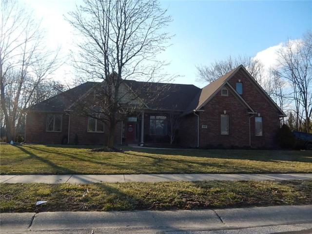 2008 Aspen Drive, Avon, IN 46123 (MLS #21627843) :: Mike Price Realty Team - RE/MAX Centerstone